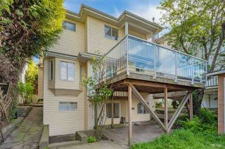 Photo 27: 2821 WALL STREET in Vancouver: Hastings Sunrise House for sale (Vancouver East)  : MLS®# R2579595