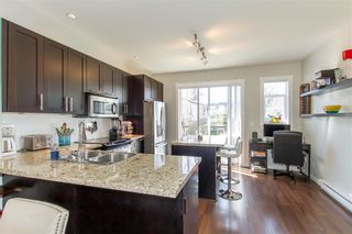 """Photo 6: 5 1240 HOLTBY Street in Coquitlam: Burke Mountain Townhouse for sale in """"Tatton"""" : MLS®# R2353272"""