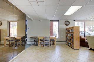 Photo 34: 802 9917 110 Street NW in Edmonton: Zone 12 Condo for sale : MLS®# E4258804