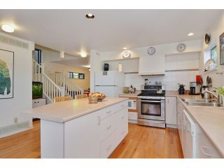 """Photo 8: 3256 FLEMING Street in Vancouver: Knight House for sale in """"CEDAR COTTAGE"""" (Vancouver East)  : MLS®# V1116321"""