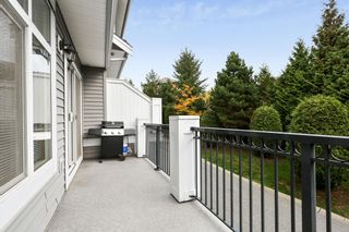 """Photo 27: 78 20449 66 Avenue in Langley: Willoughby Heights Townhouse for sale in """"NATURES LANDING"""" : MLS®# R2625319"""
