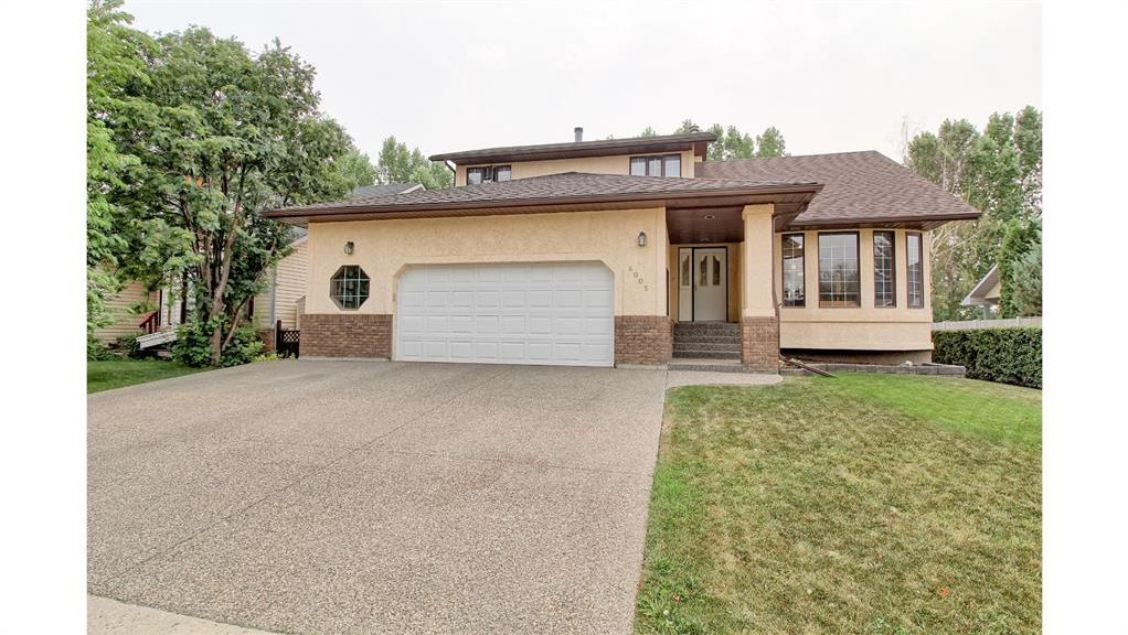 Main Photo: 6005 Ash Street: Olds Detached for sale : MLS®# A1136912