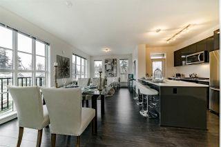 """Photo 3: 311 15138 34 Avenue in Surrey: Morgan Creek Condo for sale in """"Prescott Commons/Harvard Gardens"""" (South Surrey White Rock)  : MLS®# R2557717"""