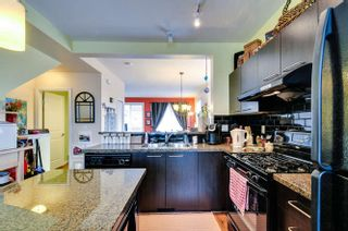 Photo 7: 7 8080 FRANCIS ROAD in Richmond: Saunders Townhouse for sale : MLS®# R2151880