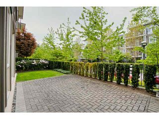 Photo 9: 103 6268 EAGLES Drive in Vancouver: University VW Condo for sale (Vancouver West)  : MLS®# V1120049