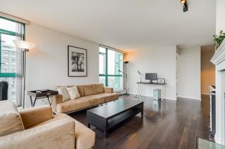 """Photo 3: 1804 5833 WILSON Avenue in Burnaby: Central Park BS Condo for sale in """"PARAMOUNT TOWER 1 BY BOSA"""" (Burnaby South)  : MLS®# R2613011"""