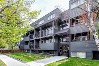Photo 34: 8 515 18 Avenue SW in Calgary: Cliff Bungalow Apartment for sale : MLS®# A1117103