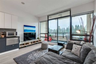"""Photo 5: 603 121 BREW Street in Port Moody: Port Moody Centre Condo for sale in """"The Room - Suterbrook Village"""" : MLS®# R2430475"""