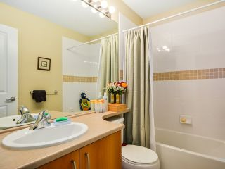 """Photo 7: 50 9088 HALSTON Court in Burnaby: Government Road Townhouse for sale in """"Terramor"""" (Burnaby North)  : MLS®# V1059563"""
