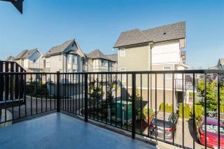 """Photo 9: 74 8138 204 Street in Langley: Willoughby Heights Townhouse for sale in """"Ashbury + Oak"""" : MLS®# R2437286"""