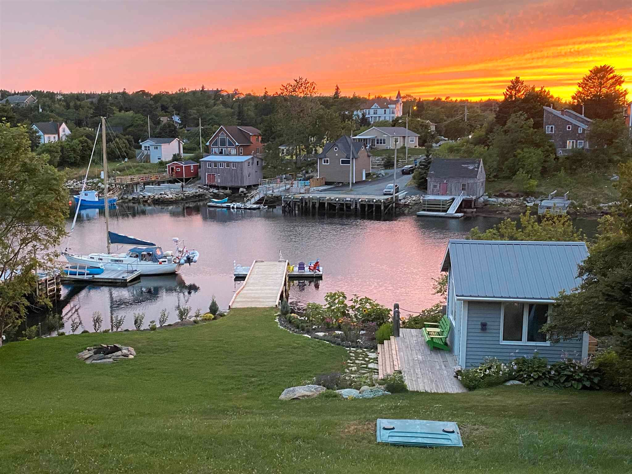 Photo 5: Photos: 63 Shore Road in Herring Cove: 8-Armdale/Purcell`s Cove/Herring Cove Residential for sale (Halifax-Dartmouth)  : MLS®# 202107484