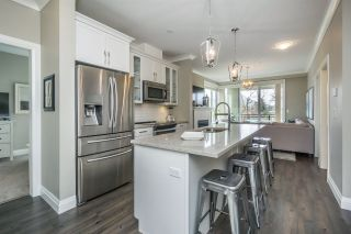 "Photo 6: 312 45761 STEVENSON Road in Chilliwack: Sardis East Vedder Rd Condo for sale in ""PARKRIDGE"" (Sardis)  : MLS®# R2545582"