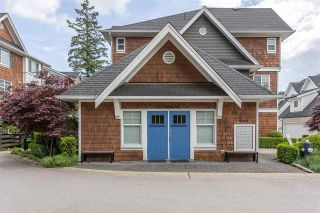 """Photo 37: 8 14905 60 Avenue in Surrey: Sullivan Station Townhouse for sale in """"The Grove at Cambridge"""" : MLS®# R2585585"""