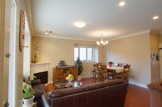 Photo 6: 3 7360 ST. ALBANS Road in Richmond: Brighouse South Townhouse for sale : MLS®# R2572945