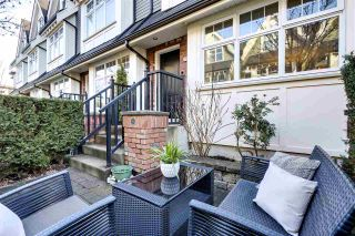 Photo 21: 3736 WELWYN STREET in Vancouver: Victoria VE Townhouse for sale (Vancouver East)  : MLS®# R2544407