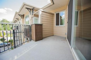 """Photo 4: 424 2565 CAMPBELL Avenue in Abbotsford: Central Abbotsford Condo for sale in """"ABACUS UPTOWN"""" : MLS®# R2381899"""