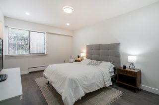 """Photo 3: 106 327 NINTH Street in New Westminster: Uptown NW Condo for sale in """"Kennedy Manor"""" : MLS®# R2621900"""