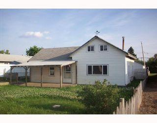 Photo 1: 10215 97TH Avenue in Fort_St._John: Fort St. John - City SW House for sale (Fort St. John (Zone 60))  : MLS®# N194796