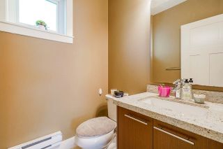 """Photo 29: 6 7298 199A Street in Langley: Willoughby Heights Townhouse for sale in """"York"""" : MLS®# R2602726"""