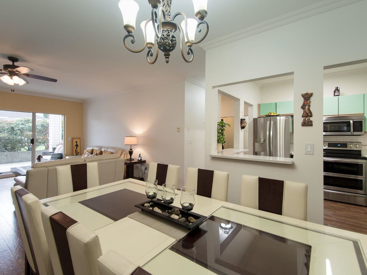 Photo 12: Photos: 108 13918 72 Avenue in Surrey: East Newton Condo for sale : MLS®# R2538723