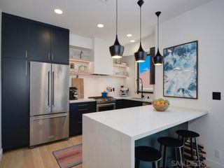 Photo 9: Townhouse for sale : 3 bedrooms : 3804 Herbert St in San Diego