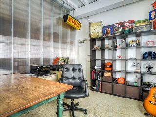 Photo 8: 2B Minto St Unit #Loft 2 in Toronto: Greenwood-Coxwell Condo for sale (Toronto E01)  : MLS®# E3530320
