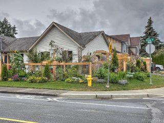 Photo 35: 1536 Charlotte St in CROFTON: Du Crofton Half Duplex for sale (Duncan)  : MLS®# 843745