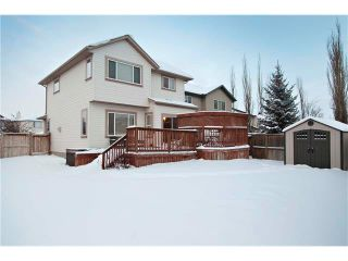 Photo 28: 79 CRANWELL Crescent SE in Calgary: Cranston House for sale : MLS®# C4044341