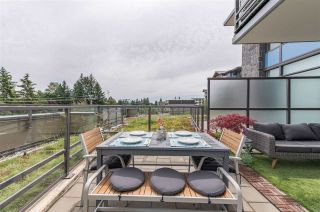 """Photo 36: 204 1295 CONIFER Street in North Vancouver: Lynn Valley Condo for sale in """"The Residence at Lynn Valley"""" : MLS®# R2498341"""