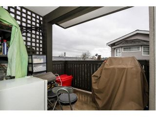Photo 20: 203 3308 VANNESS Avenue in Vancouver: Collingwood VE Condo for sale (Vancouver East)  : MLS®# V1103547