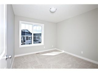 Photo 12: 55 300 MARINA Drive in : Chestermere Townhouse for sale : MLS®# C3609296