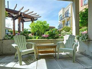 Photo 1: 208 1620 McKenzie Ave in VICTORIA: SE Lambrick Park Condo for sale (Saanich East)  : MLS®# 728971