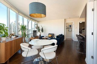 """Photo 11: 2203 833 HOMER Street in Vancouver: Downtown VW Condo for sale in """"Atelier on Robson"""" (Vancouver West)  : MLS®# R2590553"""