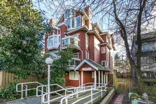 Photo 2: 302 1610 E.5th Ave in Vancouver: Grandview VE Condo for sale (Vancouver East)  : MLS®# R2137159