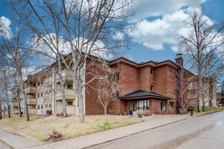 Photo 1: 4107 385 Patterson Hill SW in Calgary: Patterson Apartment for sale : MLS®# A1143013