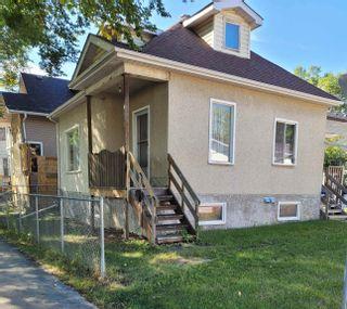 Photo 1: 10868 92 Street in Edmonton: Zone 13 House for sale : MLS®# E4262257