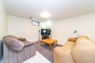 Photo 15: 13116 63 Street Edmonton 2 Bed 2 Bath House w/Garage For Sale E4250346