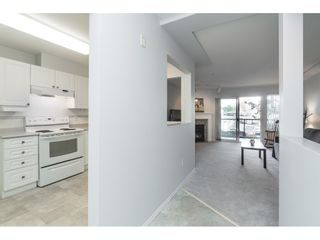 """Photo 3: 205 20443 53RD Avenue in Langley: Langley City Condo for sale in """"Countryside Estates"""" : MLS®# R2408980"""
