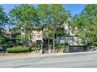 """Photo 20: 505 34101 OLD YALE Road in Abbotsford: Central Abbotsford Condo for sale in """"Yale Terrace"""" : MLS®# R2395704"""