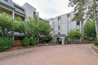 "Photo 1: 406 2915 GLEN Drive in Coquitlam: North Coquitlam Condo for sale in ""Glenborough"" : MLS®# R2287428"