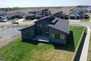 Photo 49: 19 EASTON Close W: St. Albert House for sale : MLS®# E4232165