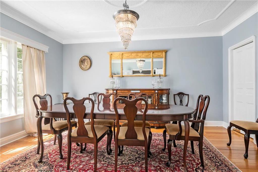 Photo 7: Photos: 117 Girton Boulevard in Winnipeg: Tuxedo Residential for sale (1E)  : MLS®# 202017491