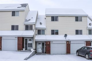 Photo 1: 5320 146 Avenue in Edmonton: Zone 02 Townhouse for sale : MLS®# E4228466
