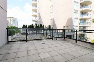 Photo 9: 603 7080 ST. ALBANS ROAD in Richmond: Brighouse South Condo for sale : MLS®# R2376667