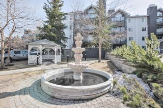 Photo 29: 412 30 Sierra Morena Mews SW in Calgary: Signal Hill Apartment for sale : MLS®# A1107918