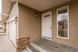 Photo 3: 26 15151 43 Street in Edmonton: Zone 02 House Half Duplex for sale : MLS®# E4220259