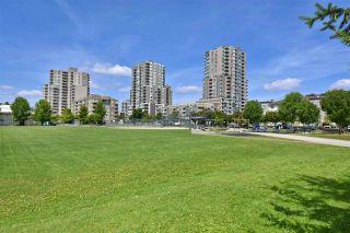 "Photo 20: 2006 5189 GASTON Street in Vancouver: Collingwood VE Condo for sale in ""MACGREGOR"" (Vancouver East)  : MLS®# R2087037"