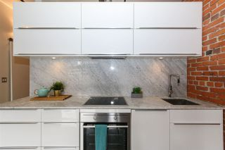 """Photo 11: 506 518 BEATTY Street in Vancouver: Downtown VW Condo for sale in """"Studio 518"""" (Vancouver West)  : MLS®# R2540044"""
