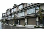Property Photo: # 129 13819 232ND ST in Maple Ridge
