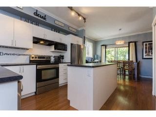 "Photo 2: 11 5839 PANORAMA Drive in Surrey: Sullivan Station Townhouse for sale in ""Forest Gate"" : MLS®# F1448630"